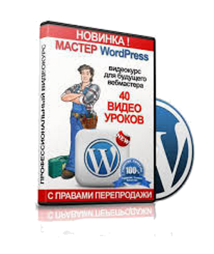 курс мастер wordpress